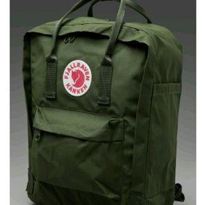1c2bc3103611 Fjallraven Bags - ISO FJALLRAVEN KANKEN BACKPACK (any color no mini)